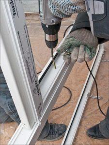 Восстановление геометрии окна недорого в Орехово-Зуево