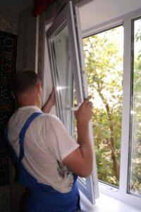 Замена створок пластиковых окон в Орехово-Зуево