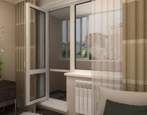 Цены на ремонт окон в Орехово-Зуево